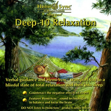 Deep Ten Relaxation