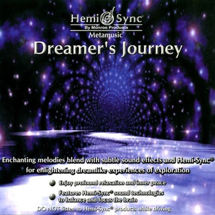 Dreamer's Journey Album