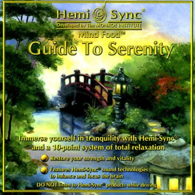 Guide to Serenity