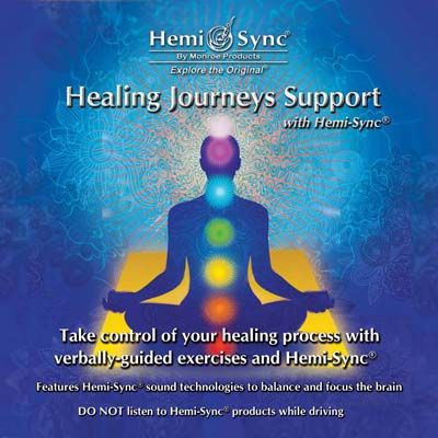 Healing Journeys Support with Hemi-Sync