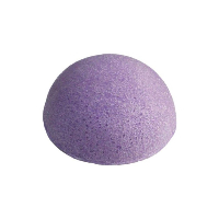 Lavender Konjac Sponge 100% Natural for Radiant Skin