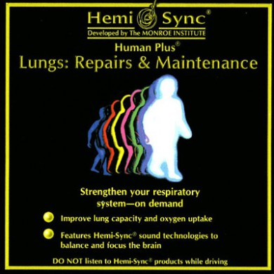 Lungs Repairs and Maintenence - awaiting stock