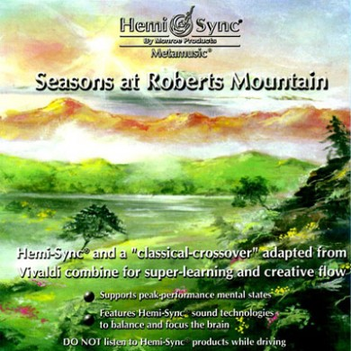 Seasons at Roberts Montain