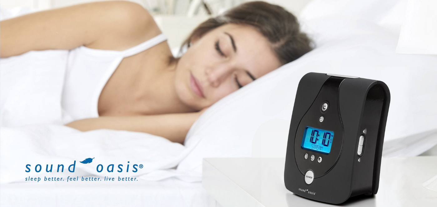Sound Oasis Sleep Products