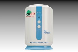 Air Purifer - Ionizer - Portable use anywhere