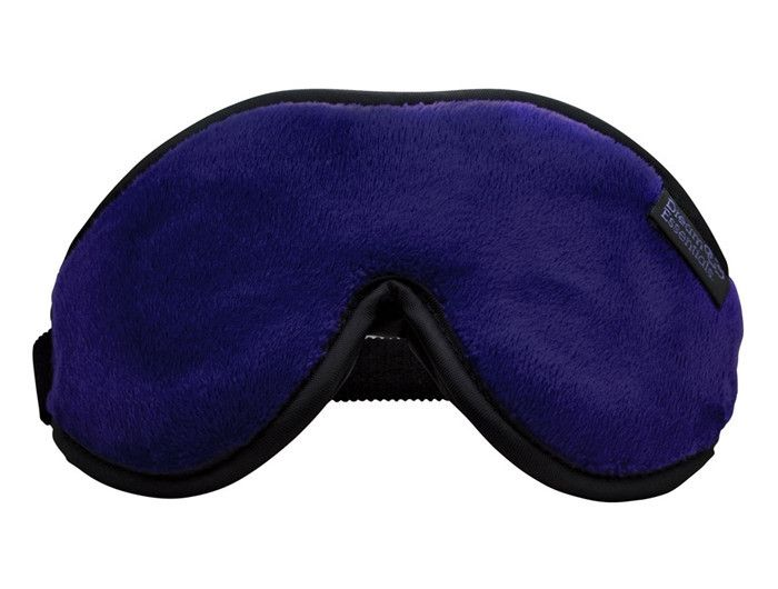 Escape Luxury Travel Mask Navy