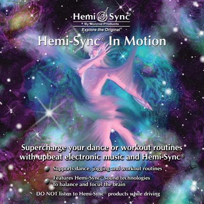 Hemi Sync In Motion