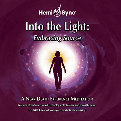 Into the Light: Embracing Source - A Near Death Experience
