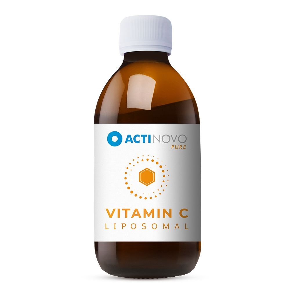 Liposomal Vitamin C -250ml