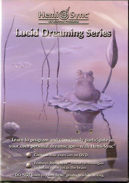 Lucid Dreaming Series