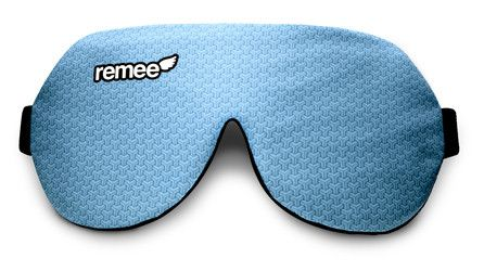 Remee Blue Lucid Dreaming Mask- awaiting stock
