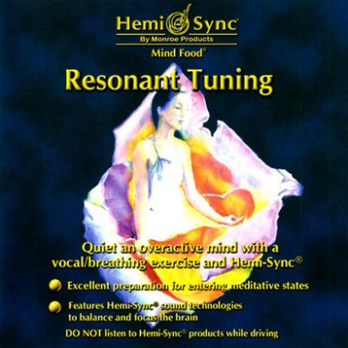 Resonant Tuning