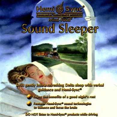 Sound Sleeper
