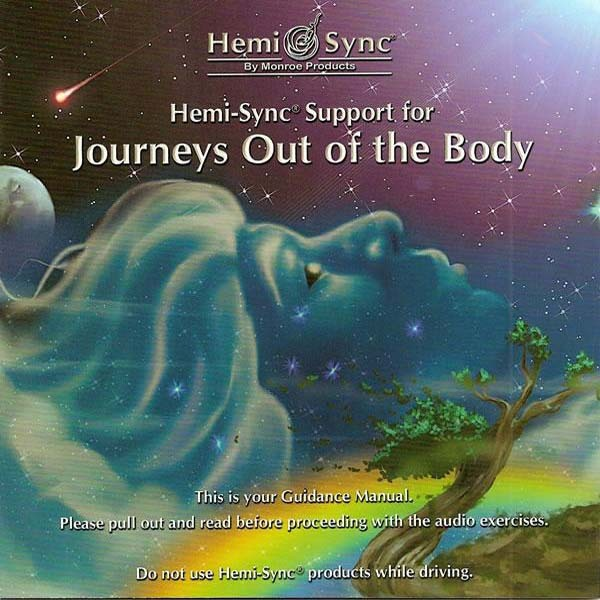 Support for Journeys Out of the Body