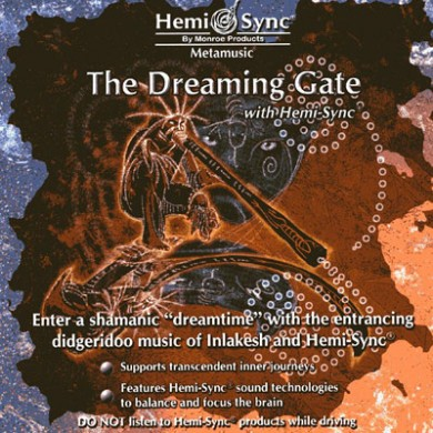 The Dreaming Gate