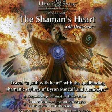 The Shamans Heart
